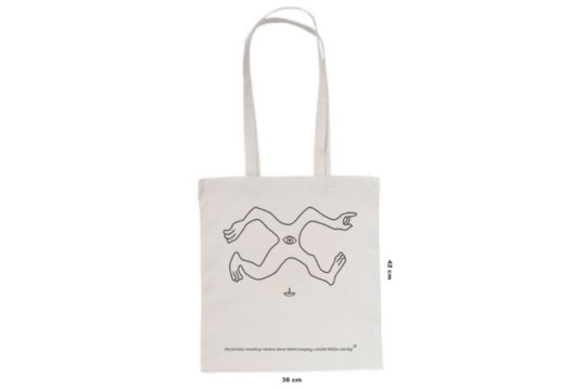 Tote bags for benefit