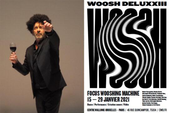 Focus #2 – Closing Party (arrivederci e grazie) première particulière